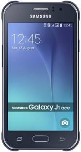 Flipkart offers on Mobiles - Samsung Galaxy J1 Ace (Black, 4 GB) 512 MB RAM