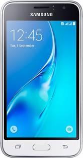 Flipkart offers on Mobiles - Samsung Galaxy J1 (4G) (White, 8 GB) 1 GB RAM