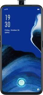 Flipkart offers on Mobiles - OPPO Reno2 Z (Luminous Black, 256 GB) 8 GB RAM