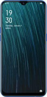 Flipkart offers on Mobiles - OPPO A5s (Blue, 32 GB) 2 GB RAM