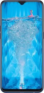 Flipkart offers on Mobiles - OPPO F9 Pro (Twilight Blue, 64 GB) 6 GB RAM