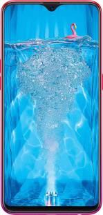 Flipkart offers on Mobiles - OPPO F9 Pro (Sunrise Red, 64 GB) 6 GB RAM