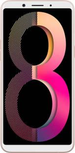 Flipkart offers on Mobiles - OPPO A83 (Champagne, 16 GB) 2 GB RAM