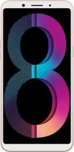 Flipkart offers on Mobiles - OPPO A83 (Champagne, 32 GB) 3 GB RAM