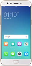 Amazon offers on Mobiles - (Renewed) Oppo F3 Plus (Gold, 64GB)