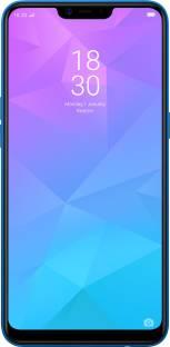 Flipkart offers on Mobiles - Realme 2 (Diamond Blue, 32 GB) 3 GB RAM