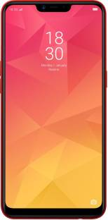 Flipkart offers on Mobiles - Realme 2 (Diamond Red, 32 GB) 3 GB RAM