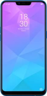 Flipkart offers on Mobiles - Realme 2 (Diamond Blue, 64 GB) 4 GB RAM