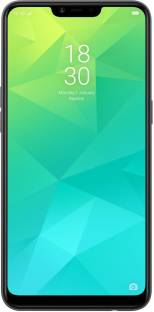 Flipkart offers on Mobiles - Realme 2 (Diamond Black, 64 GB) 4 GB RAM