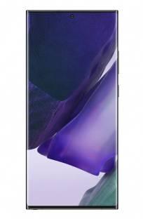 Flipkart offers on Mobiles - Samsung Galaxy Note 20 Ultra 5G (Mystic Black, 256 GB) 12 GB RAM