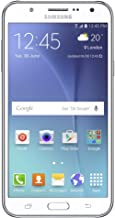 Amazon offers on Mobiles - Samsung Galaxy J7 SM-J700F (White)