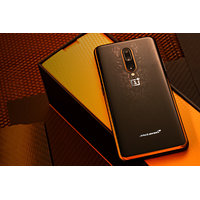 Shopclues offers on Mobiles - OnePlus 7T Pro 5G McLaren Refurbished Mobile Phone