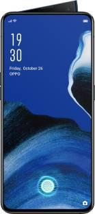 Flipkart offers on Mobiles - OPPO Reno2 (Luminous Black, 256 GB) 8 GB RAM