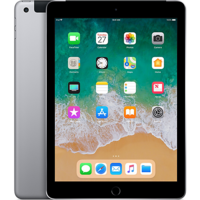 Shopclues offers on Mobiles - Apple ipad air 1 wifi cellular 16 gb Refurbished Phone