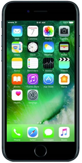 Paytmmall offers on Mobiles - Apple iPhone 7 32 GB Black