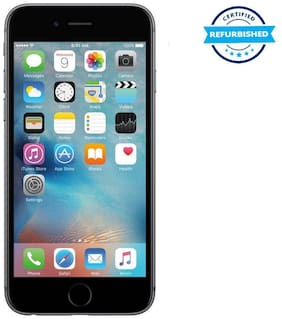Paytmmall offers on Mobiles - Refurbished Apple iPhone 6 Plus 1 GB 64 GB Space Grey (Grade: Excellent)