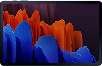 Amazon offers on Mobiles - Samsung Galaxy Tab S7+ (6 GB RAM 128 GB ROM 12.4 inch) Wi-Fi, Mystic Black