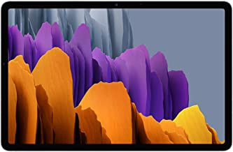 Amazon offers on Mobiles - Samsung Galaxy Tab S7 (11 inch, Wi-Fi + LTE, 6 GB RAM, 128 GB Internal) - Mystic Silver