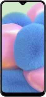 Flipkart offers on Mobiles - Samsung Galaxy A30s (Prism Crush Black, 64 GB) 4 GB RAM