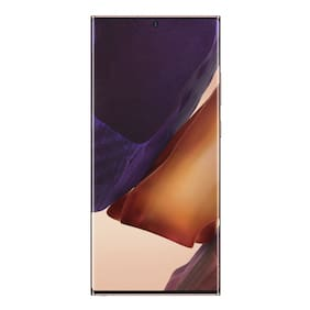 Paytmmall offers on Mobiles - Samsung Galaxy Note 20 Ultra 5G 12 GB 256 GB Mystic Bronze