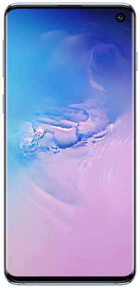 Paytmmall offers on Mobiles - Samsung Galaxy S10 8 GB 128 GB Blue
