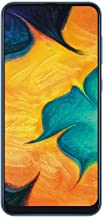 Amazon offers on Mobiles - (Renewed) Samsung Galaxy A30 (Blue, 4GB RAM, 64GB Storage) Without Offer