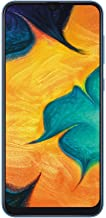 Amazon offers on Mobiles - (Renewed) Samsung Galaxy A30 (Blue, 4GB RAM, 64GB Storage) with Offer
