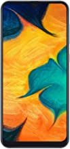 Amazon offers on Mobiles - (Renewed) Samsung Galaxy A30 (White, 4GB RAM, 64GB Storage)