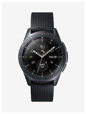 Paytmmall offers on Mobiles - Samsung Galaxy Watch LTE SM-R815FZKAINU Smart Watch