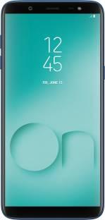 Flipkart offers on Mobiles - Samsung Galaxy On8 (Blue, 64 GB) 4 GB RAM