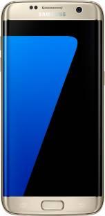 Flipkart offers on Mobiles - Samsung Galaxy S7 Edge (Gold Platinum, 32 GB) 4 GB RAM