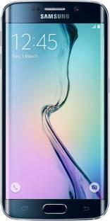 Flipkart offers on Mobiles - Samsung Galaxy S6 Edge (Black Sapphire, 32 GB) 3 GB RAM
