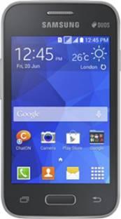 Flipkart offers on Mobiles - Samsung Galaxy Star 2 (Iris Charcoal, 4 GB) 512 MB RAM