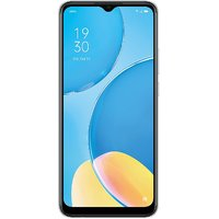 Shopclues offers on Mobiles - OPPO A15s (Rainbow Silver, 4GB RAM, 64GB Storage)