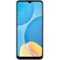 Shopclues offers on Mobiles - OPPO A15s (Fancy White, 4GB RAM, 64GB Storage)