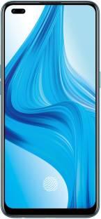 Flipkart offers on Mobiles - OPPO F17 Pro (Magic Blue, 128 GB) 8 GB RAM