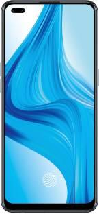 Flipkart offers on Mobiles - OPPO F17 Pro (Matte Black, 128 GB) 8 GB RAM