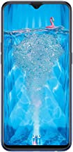 Amazon offers on Mobiles - OPPO F9 Pro (Twilight Blue, 6GB RAM, 64GB Storage) with No Cost EMI/Additional Exchange Offers