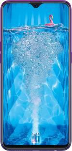 Flipkart offers on Mobiles - OPPO F9 Pro (Starry Purple, 64 GB) 6 GB RAM