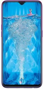 Flipkart offers on Mobiles - OPPO F9 Pro (Starry purple, 128 GB) 6 GB RAM