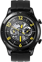 Amazon offers on Mobiles - Realme Watch S Pro (Black Strap, Regular)