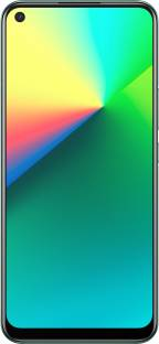 Flipkart offers on Mobiles - Realme 7i (Fusion Green, 128 GB) 4 GB RAM