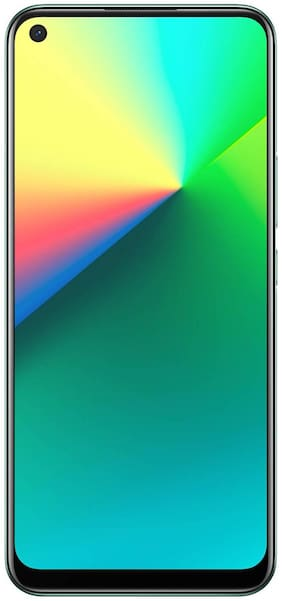 Paytmmall offers on Mobiles - Realme 7i 4 GB 128 GB Fusion Green