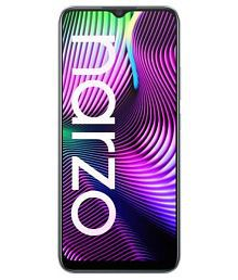 Snapdeal offers on Mobiles - Realme Realme Narzo 20 ( 64GB , 4 GB ) Silver