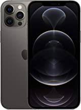 Amazon offers on Mobiles - New Apple iPhone 12 Pro Max (256GB) - Graphite