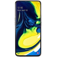 Shopclues offers on Mobiles - Samsung Galaxy A80 128GB, 8GB RAM Unboxed Mobile Phone