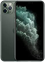 Amazon offers on Mobiles - Apple iPhone 11 Pro Max (256GB) - Midnight Green