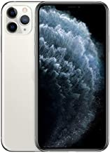 Amazon offers on Mobiles - Apple iPhone 11 Pro Max (64GB) - Silver