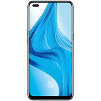 Shopclues offers on Mobiles - OPPO F17 Pro (Magic Blue, 128 GB) (8 GB RAM)