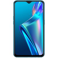 Shopclues offers on Mobiles - Oppo A12 4GB Ram 64GB Rom Blue